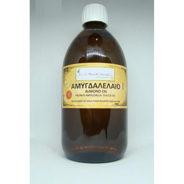 Αμυγδαλέλαιο 500ml - 1000ml