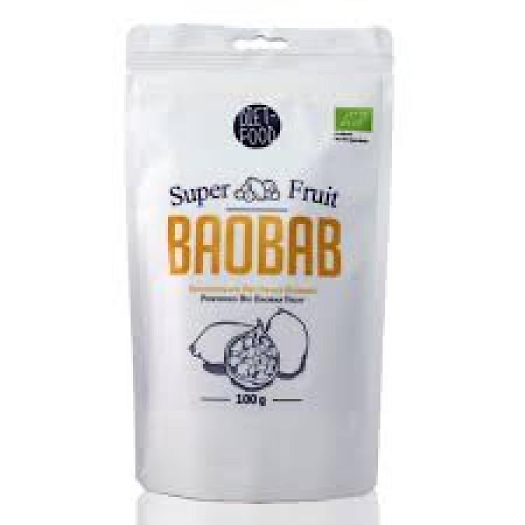 Baobab Powder 100 γρ