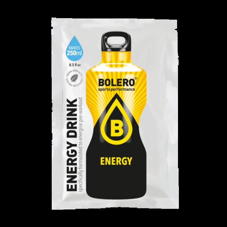 Bolero Ενεργειακό Ρόφημα σε σκόνη για 250ml