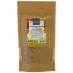 Reishi Mushroom Powder BIO (Γανόδερμα) 100 γρ