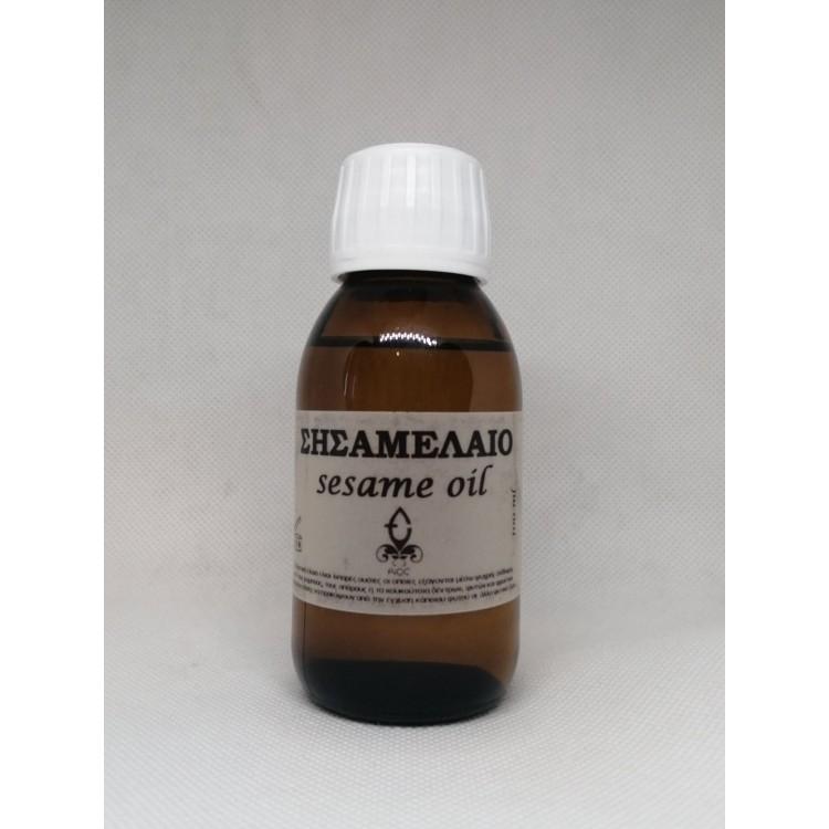 Σησαμέλαιο  100 ml