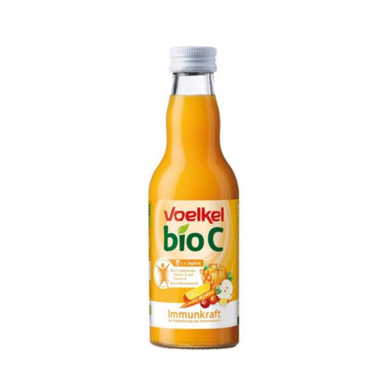 Voelkel bioC για το ανοσοποιητικό 200ml