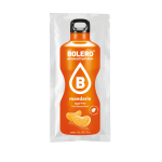 Bolero Μανταρίνι χυμός σε σκόνη για 1,5L