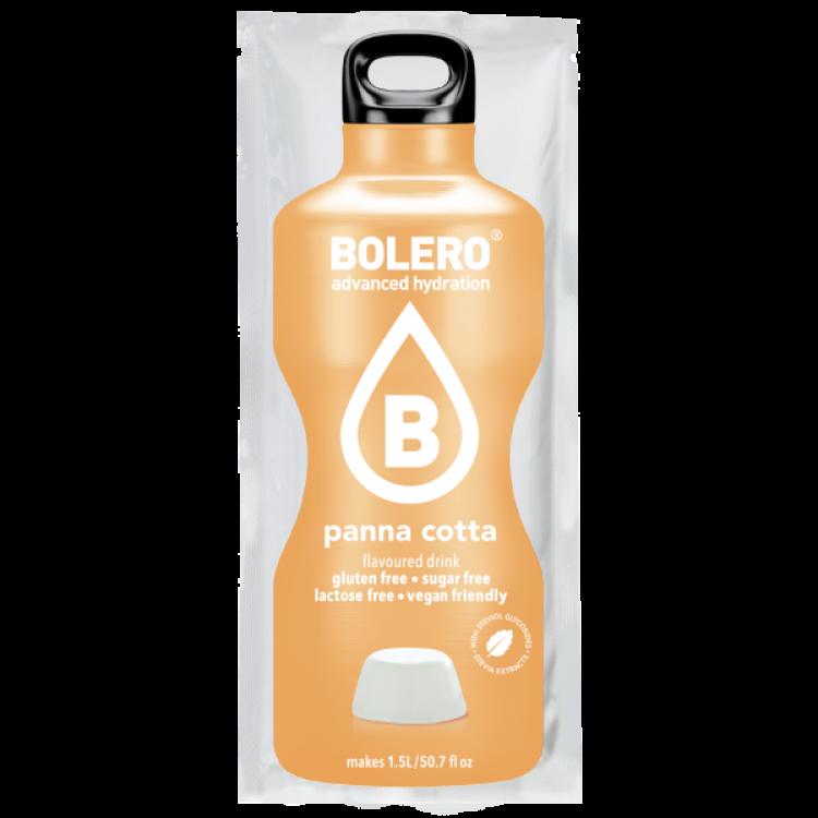 Bolero Πανακότα χυμός σε σκόνη για 1,5L