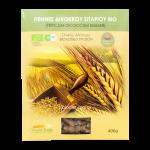 Πέννες Δίκοκκου Σιταριού Ολικής Bio 400γρ