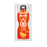 Bolero Πορτοκάλι χυμός σε σκόνη για 1,5L