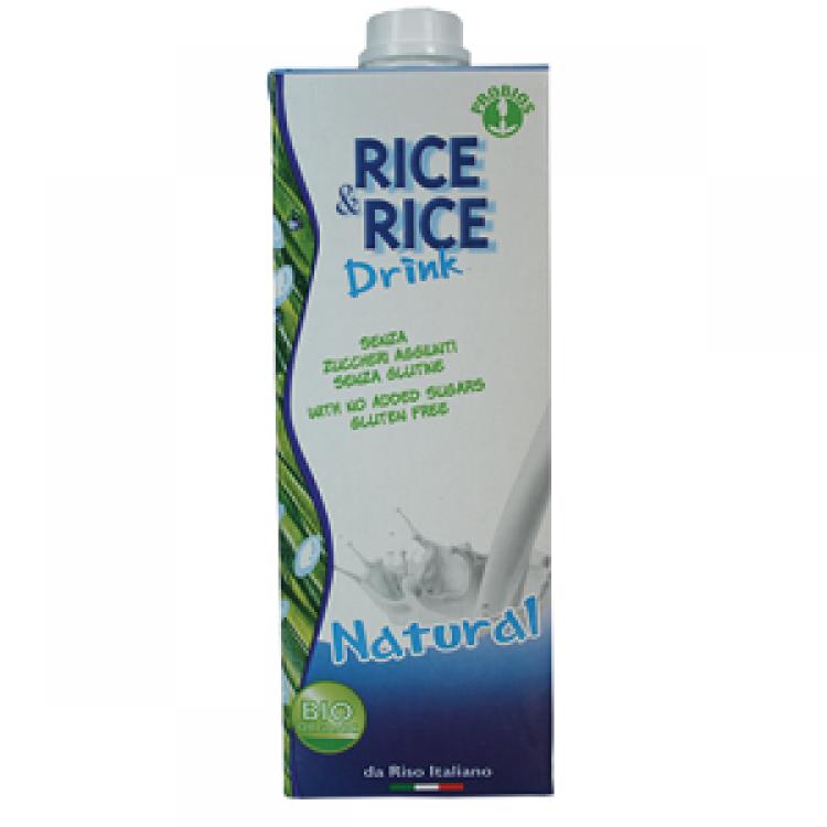 Ρόφημα Ρυζιού 1 Λίτρο