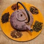 Τσάι Φρούτων  - Rasberry /Cream 100 γρ