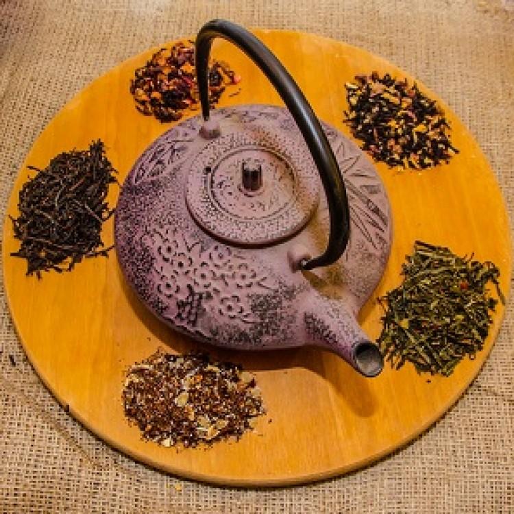 Μαύρο  τσάι -Βασίλισσα / Κυδώνι  100 γρ